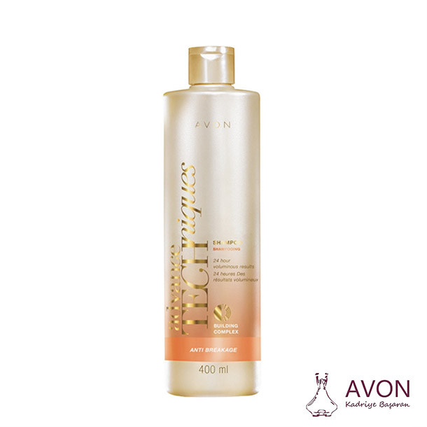 Avon Advance Techniques Anti Hair Fall Şampuan