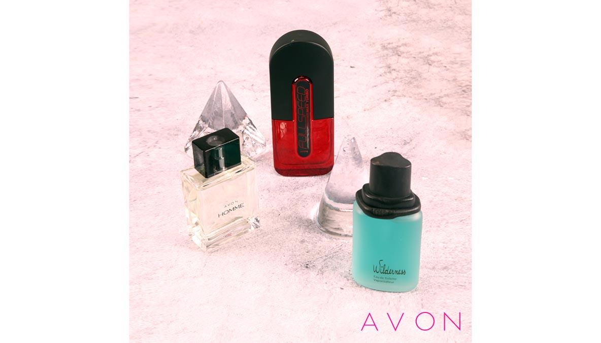 Avon Kayıt Formu İle Ek İş Fırsatı