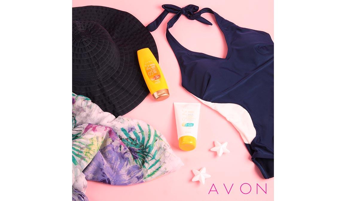 Avon Kayıt Formu Sizi Bir Güzellik Uzmanına Dönüştürecek