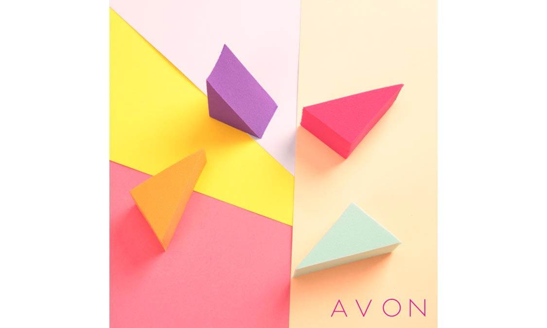 Avon Kayıt Formu Rakip Değil Güç Kazandırır