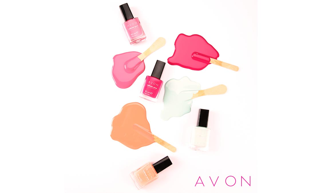 Avon Kayıt Formu İle 'a Varan Kazanç İmkanı
