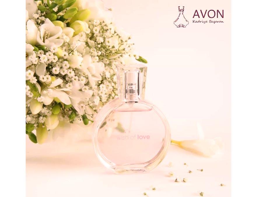 Avon Kayıt Formu İle Kokuların Dünyasını Keşfedin