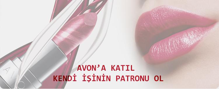 Avon Kayıt Formu ile Kazanç İmkanı