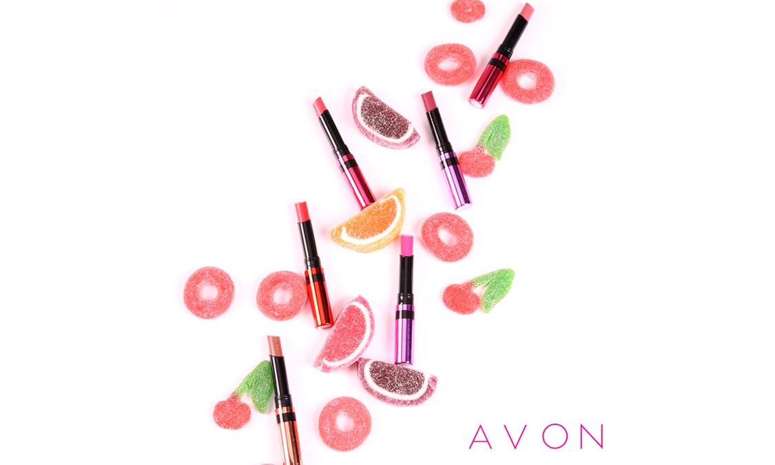 Avon Kayıt Formu Yaz Sıcağında Ferah Kalmanızı Sağlayacak