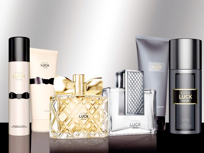 Avon Kayıt Formu İle Avon Parfümlerinin Mükemmel Kokularını Keşfet-Avon Kayıt