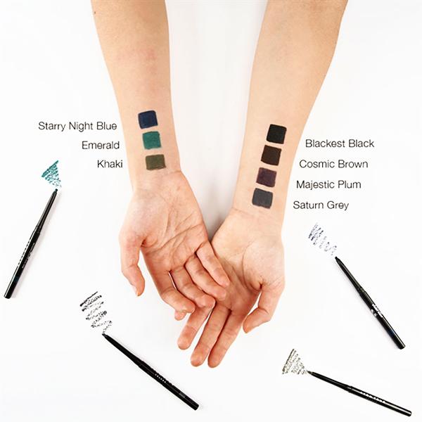 Avon True Colour Glimmerstick Açılıp Kapanabilen Göz Kalemi-Avon Kayıt Formu