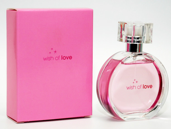 Wish Of Love-Avon Kayıt Formu