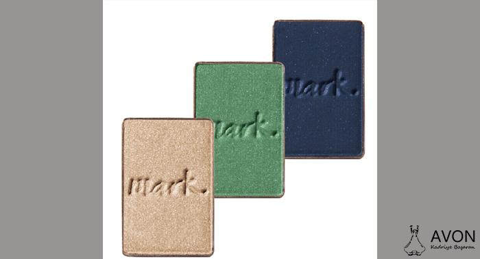 Avon Mark 8'li Göz Farı Paleti
