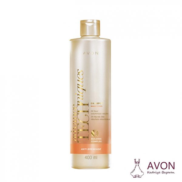 Avon Advance Techniques Anti Hair Fall Şampuan