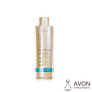 Avon Advance Techniques Argan Yağı İçeren Besleyici Saç Kremi