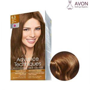 Avon Advance Techniques Kalıcı Krem Saç Boyası