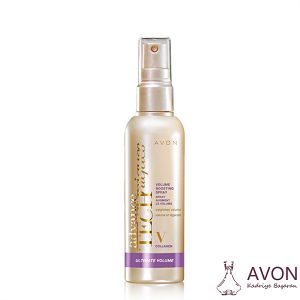 Avon Advance Techniques Kolajen İçeren Hacim Veren Saç Spreyi