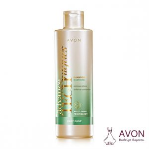 Avon Advance Techniques Multi Shine Teknolojisi İçeren Şampuan,