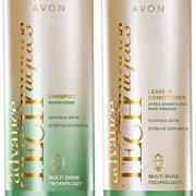 Avon Advance Techniques Saç Kremi (1)
