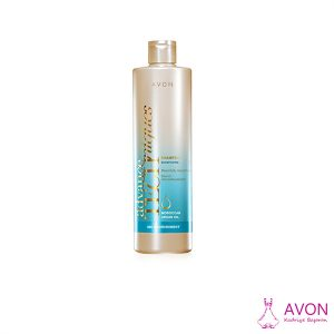 Avon Advance Techniques Fas Argan Yağı İçeren Şampuan