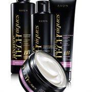 Avon Advanced Shield Teknolojisi İçeren Saç Maskesi (2)