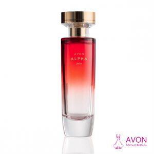 Avon Alpha Kadın EDP