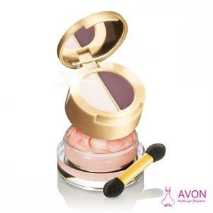 Avon Anew Beauty Göz Farı ve Bakım Kiti