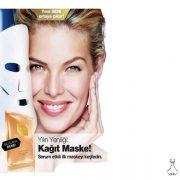 Avon Anew Cilt Görünümünü Gençleştiren Maske (2)