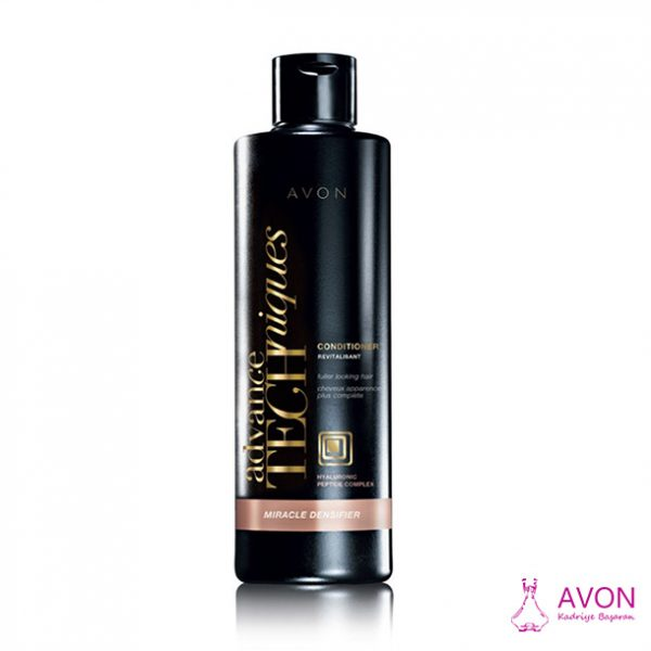 Avon Miracle Dolgun Görünüm Veren Saç Kremi