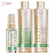 Avon Multi Shine Teknolojisi İçeren Şampuan (1)